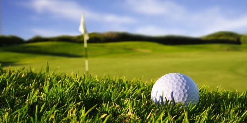 Rock Creek Park Golf Course