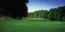 Reston National Golf Course