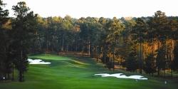 Golf Travel Guide To Auburn-Opelika, Alabama